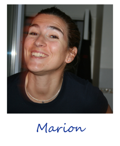 WTF-Marion
